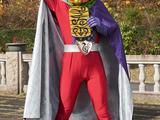 Maneki-neko Jamen