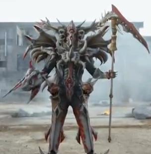 Great Demon Lord Azazel