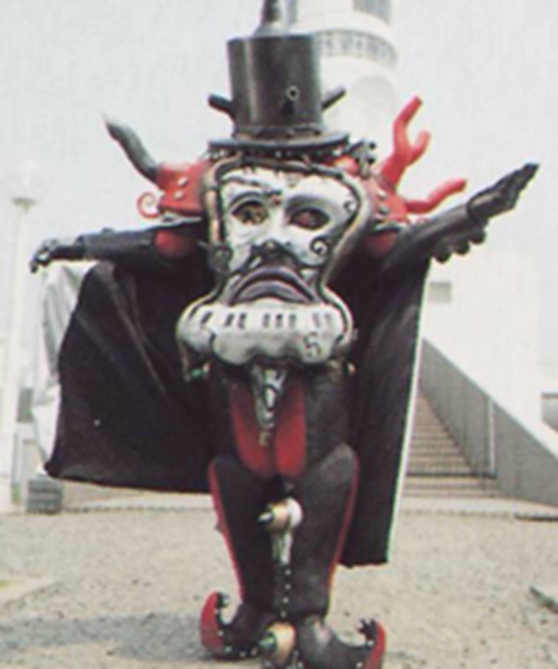 Bara Devil