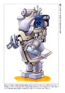 Machinebeastbaraguardconceptart