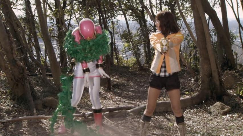 Epic 9: Gotcha☆Gosei Girls