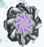 KSZe-Ice Tojiru Gear
