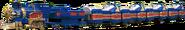 MSM-Travelion Express