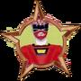 Красный Турбо Рейнджер