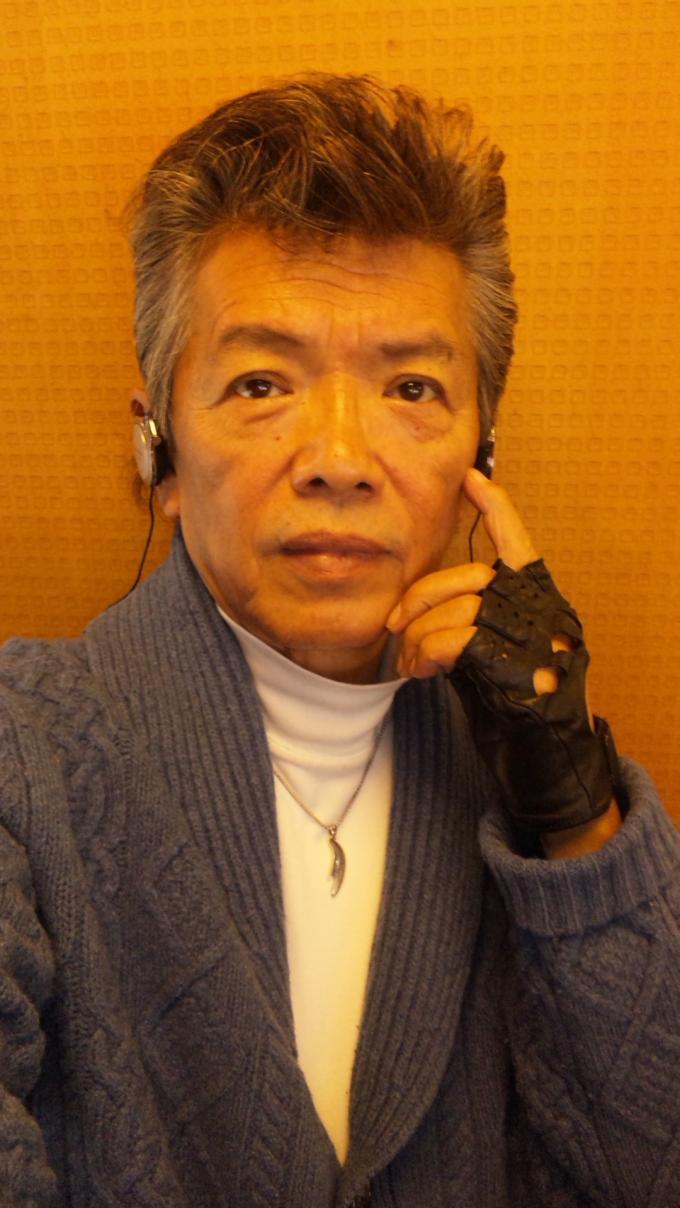 Ken Narita (singer)