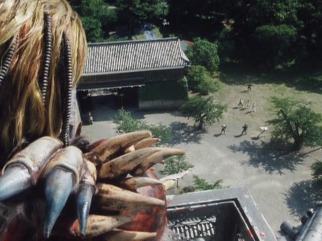 Ep. 25: The 8 Brain Beasts of Tsuruga Castle!