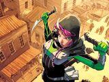 Power Rangers (Boom! Studios) Issue 6