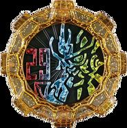 KSZe-Zenkai Magine Shiny Gear