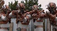Barbaric Machine Soldiers Ugatz