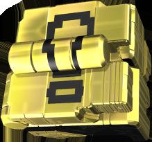 Cube Kuma