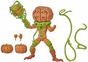 Pumpkin Rapper Lightning Collection