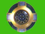 Spin Transform Shuriken Ball