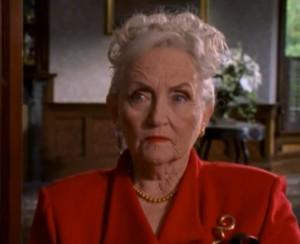 Grandmother Winslow