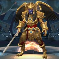 Legacy Wars Goldar