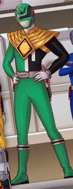 S.P.D. Green Dragon JJ.jpg