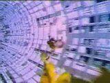 Cyber Sliders Cyber Tunnel2
