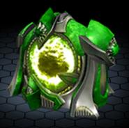 Emerald League