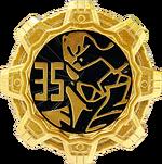 KSZe-Gokaiger Gear.png