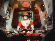 Goggle V Red Cockpit