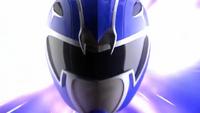 HyperForce Blue Helmet