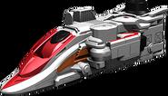 KSL-X Train Fire