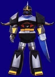 Comparison:Time Shadow (Timeranger) vs. Shadow Winger