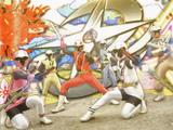 Shinobi Final Chapter: To a Future Without Hiding, Wasshoi!