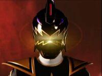 Black Dino Ranger Morph 1
