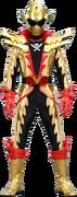 Zenkai-gold