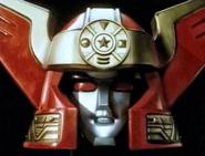 Zeo V Battle Helmet