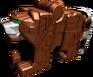 DSZ-Cube Kuma