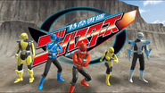 Tokumei Sentai Go-Busters in Super Sentai Legacy Wars