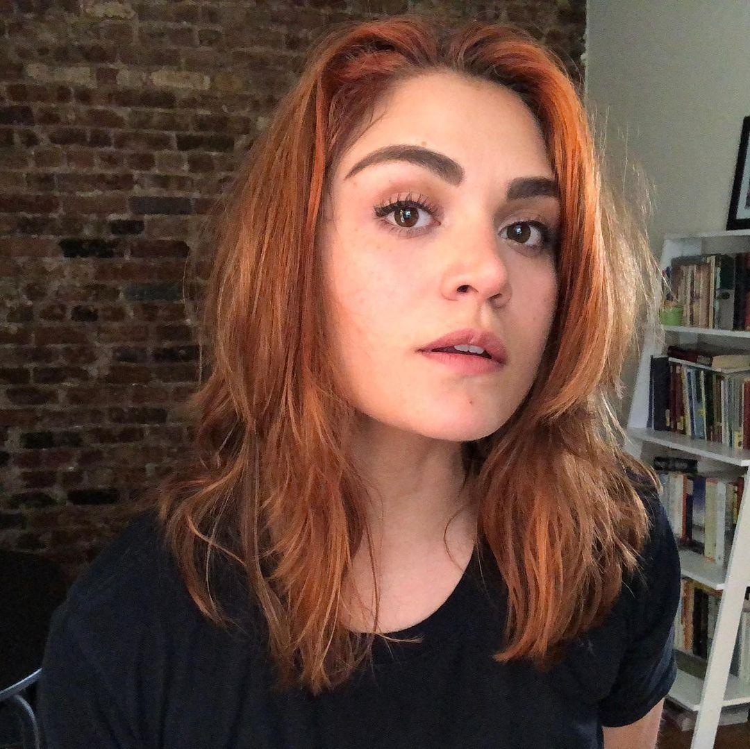 Claire Blackwelder