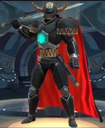 Legacy Wars Magna Defender