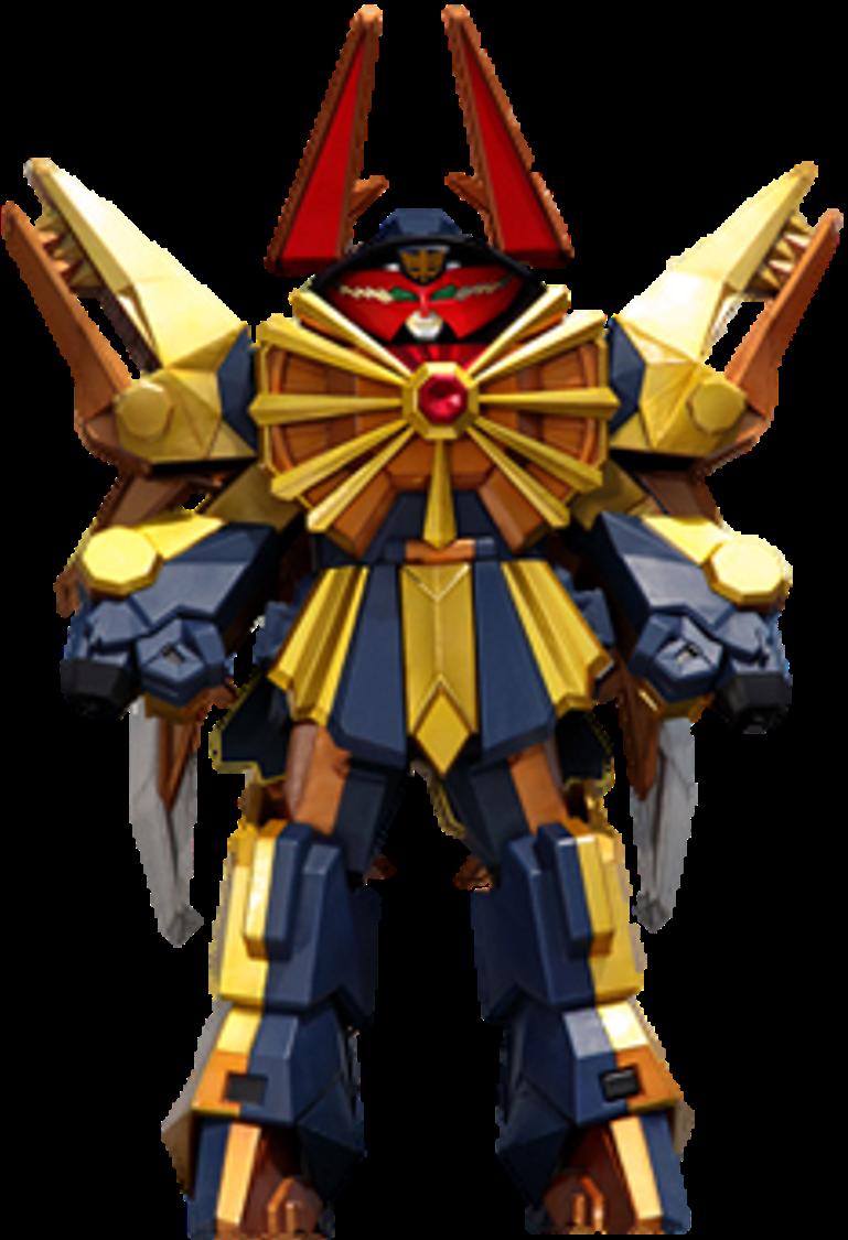 Ebi Origami