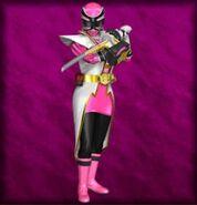 Super Shinken Pink (Dice-O)
