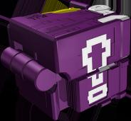 Cube Mogura
