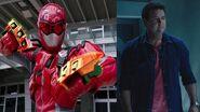 Power Rangers Beast Morphers Season 2 Official Trailer - Austin St