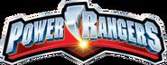 Power Rangers Disney Era logo