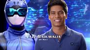 Ravi Shaw season 1 opening credits