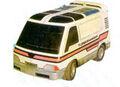 Turbo Wagon