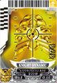 Knight Dynamic Card