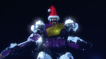 Plezu-Oh Christmas