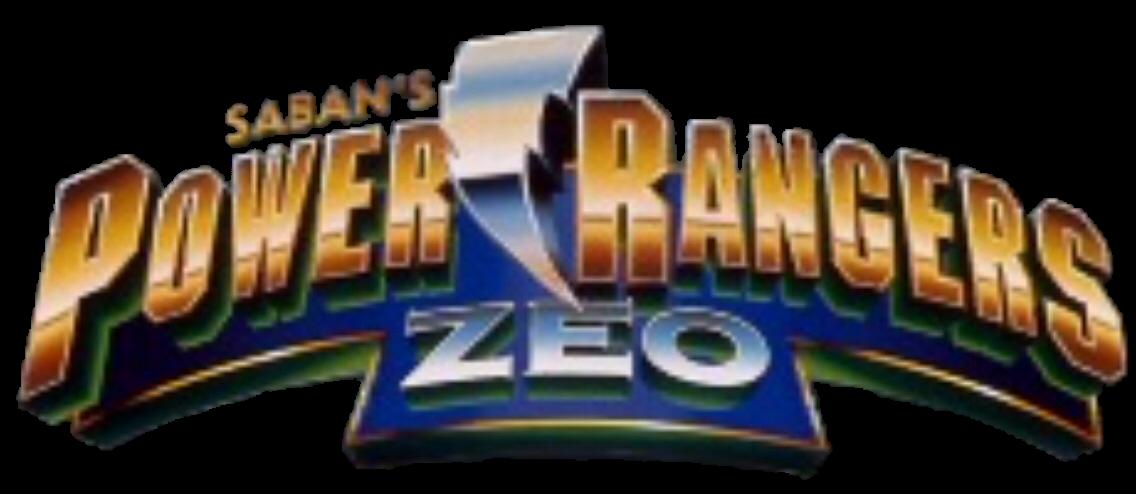 Power Rangers Zeo (toyline)