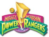 Mighty Morphin (Saison 1)