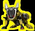 RH-03 ANIMAL