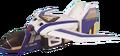 Jet Swallow Jetman