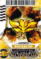 RoCrush Card