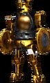 USK-Tenbin Voyager