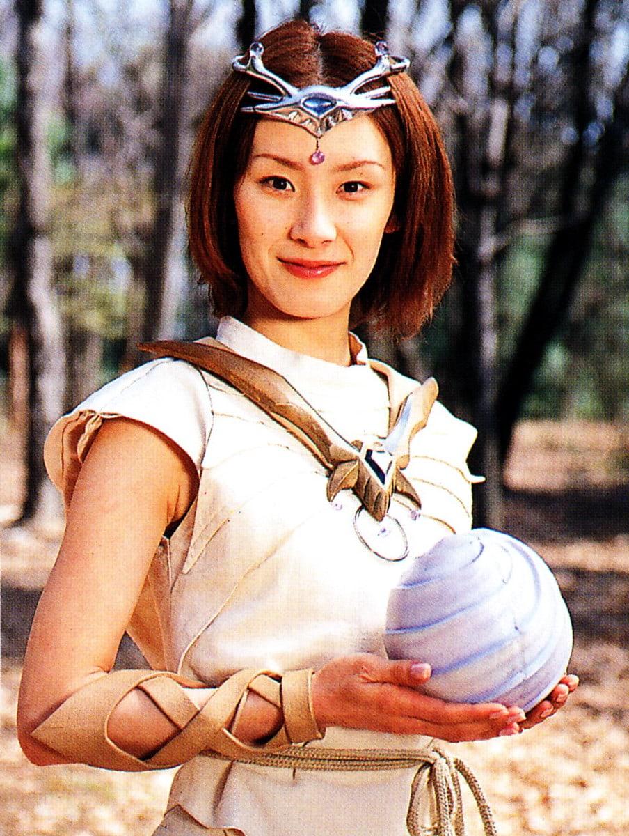 Gao Priestess Tetomu